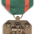 Michael Stearns MD Awarded the Navy Achievement Medal